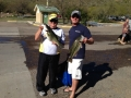 2014 Qualifier # 2 Apache Lake